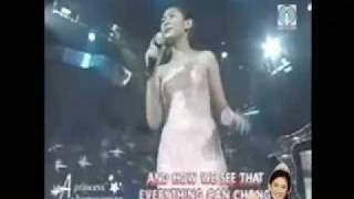 Forever's Not Enough - Different Versions LIVE - Sarah Geronimo Mp3
