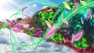 First 30 Minutes: Child of Eden [XBOX360/PS3/KINECT] Part 2/2