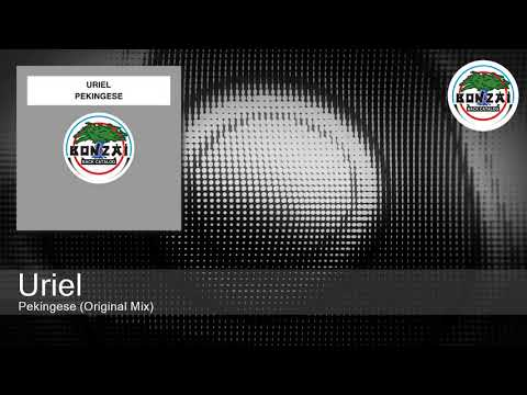 Uriel - Pekingese (Original Mix)