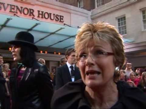 Julie Walters on playing Mo Mowlam in her next film