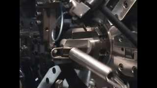 Simco CNC-635RW Extension Spring thumbnail