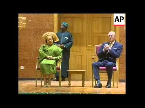 Queen Elizabeth 11visits Nigeria -adds more shots, comment