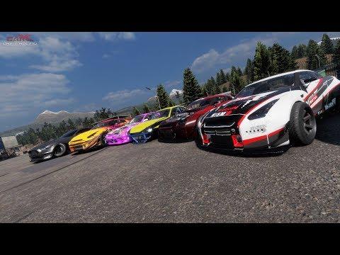 Carx Drift Racing Online PS4 - The Best CarX Drift Racer Ever