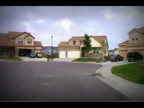 Sage Creek Video Tour Thornton Colorado