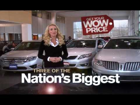 Koons Westminster/Baltimore/Owings Mills New Car TV Commercial - YouTube