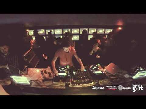 Kevin yost / Albania / DiscoBox / 17.11.17