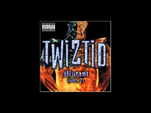 Twiztid - Familiar - Mutant