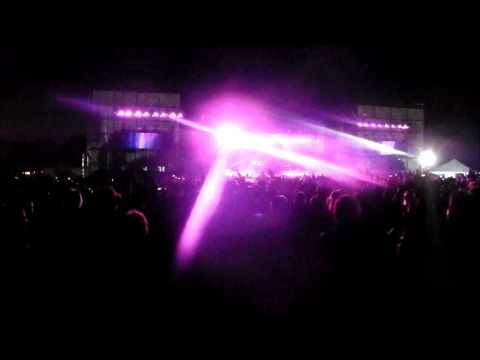 Veld Music Festival Toronto 2013