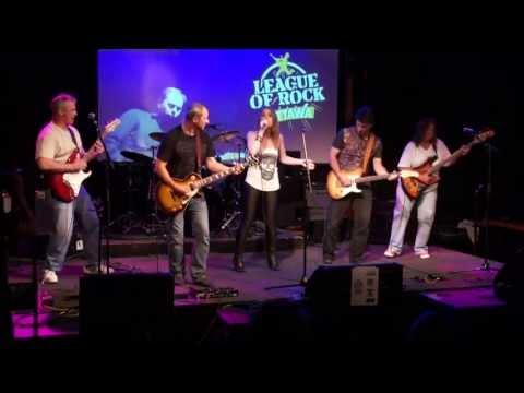 curious 6 League of Rock Session 7 Final Showcase