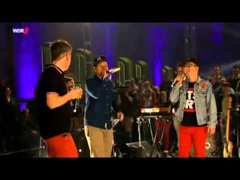 Fettes Brot live - Rockpalast 2013