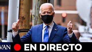 DIRECTO: Joe Biden se reúne con trabajadores y propietarios de pequeñas empresas