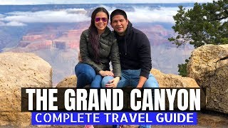 The Grand Canyon Travel Guide: Untold Tips + History (2019)