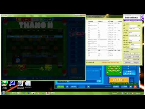AutoTLT Boom = AutoClick By PhongPro206 v2.1