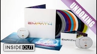 DEVIN TOWNSEND – Empath (Unboxing)
