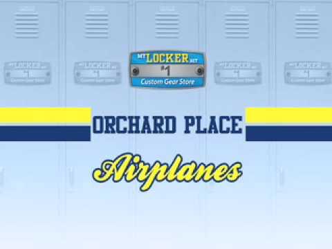 Orchard Place Elementary School, Des Plaines, Illinois