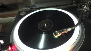 """78rpm Benny Goodman sings!!  """"All The Cats Join In"""""""