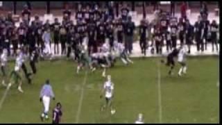 C. Dylan Wynn, Sophomore; 2008 De La Salle Football Highligh thumbnail