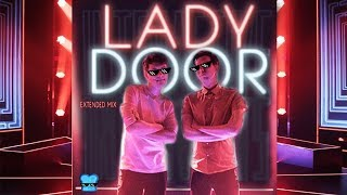 LADYDOOR (Extended Mix) - Phil Lester ft. Dan Howell [audio only]