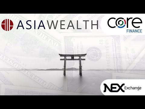 Asia Wealth Group: Intelligent Investments in Asia