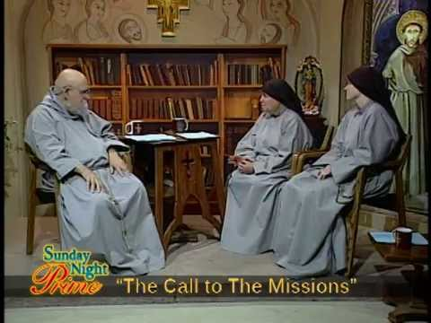 Sunday Night Prime- 2014-12-7 - The late Fr. Benedict Groeschel