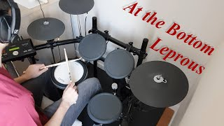 Leprous - At the Bottom (Drum Cover)