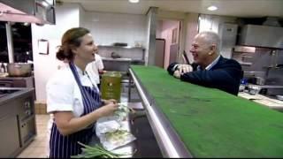 Angela Hartnett - Regional Wales - Great British Menu
