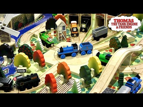 1993 100Piece Set   Thomas Wooden Railway Discussion 81