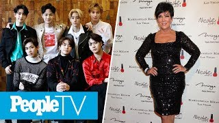 GOT7 Tells All In 'Confess Sesh', Kris Jenner Opens Up About Cheating On Robert | PeopleTV
