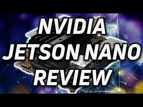 Jetson Nano review: Is it AI for the masses?