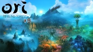 Vídeo Ori and the Blind Forest