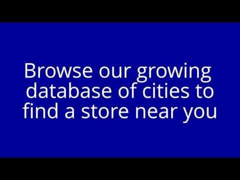 Find Scrub Stores in Abilene, Texas