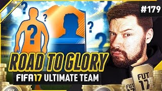 NEW MOTM PACK OPENING! - #FIFA17 Road to Glory! #179  ultimate team