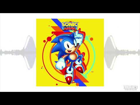 Sonic Mania: Soundtrack (Full Download)