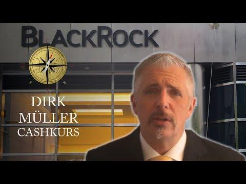 Dirk Müller - Steuer-Razzia bei BlackRock: Perfekte Imagekampagne für Merz