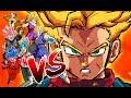 MONO AGL TEAM VS SUPER SAIYAN FUTURE TRUNKS 50 STAMINA EVENT! NO STONES! DBZ Dokkan Battle [Deutsch]