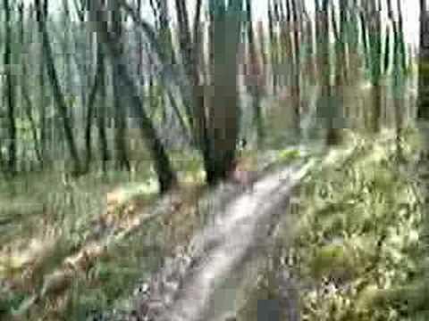 Brown County Mountain Biking (Part 1)