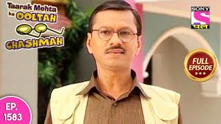 Taarak Mehta Ka Ooltah Chashmah - Full Episode 1583 - 23rd January, 2019