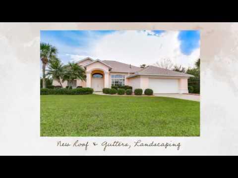4160 San Ysidro Way, Rockledge, Florida 32955