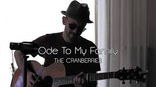 Andy Maggio - Ode To My Family cover 432hz