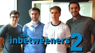 The Inbetweeners 2: Penis Talk