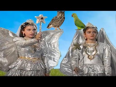 तोते और उल्लू ने परियो को जादूगरनी का क्या राज बताया   @Sai TV