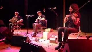 Trio Puech-Gourdon-Brémaud à Genève