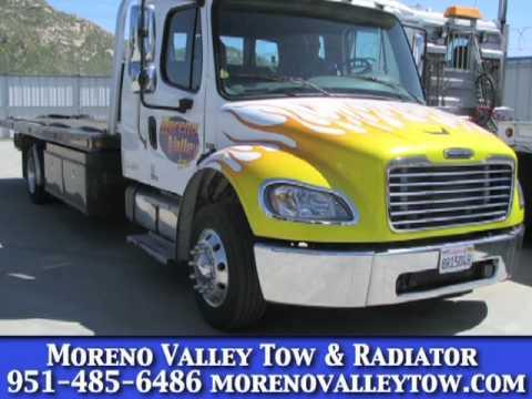 Moreno Valley Tow & Radiator-Auto Service & Repair,  Moreno Valley, CA
