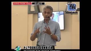 [Medic]SENAMAN JAGA JANTUNG - DR SAFARI ELIS