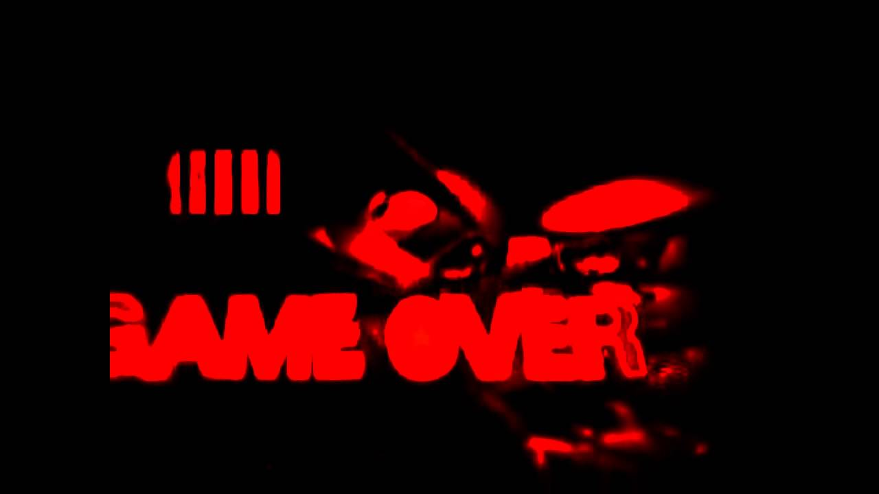 Donkey Kong Country 2 - Game Over in G-Major - YouTube