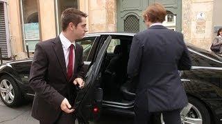 Chauffeurs privés, une tendance en plein essor - 13/06