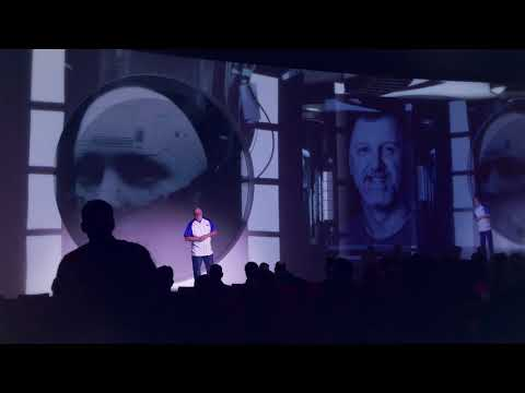 Time Machine 2020: Global AI and Future Tech Summit