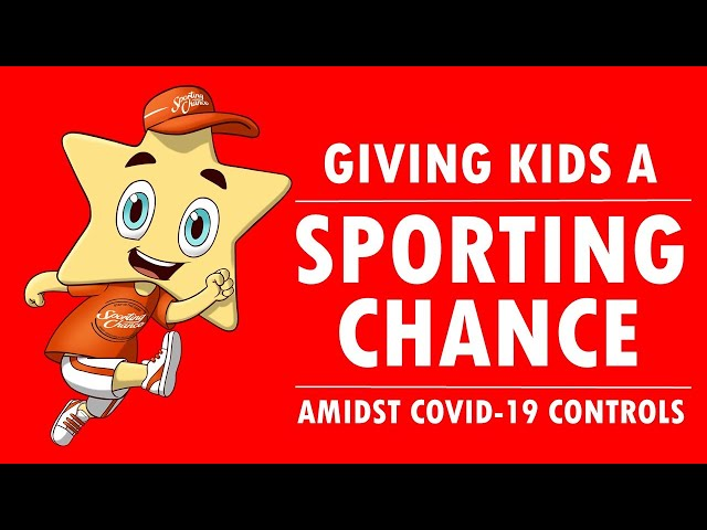 Sporting Chance - Sports challenge introduction