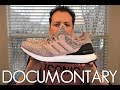 Adidas Ultra Boost 4.0 Ash Pearl Reaction, Review, & On-Feet • How I Lace My UB | DOCUMONTARY