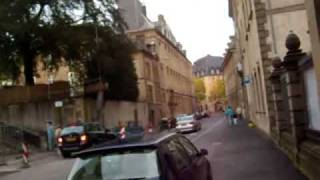 Luxembourg part 1 of 2